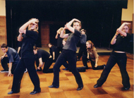 Dance classes Bromsgrove