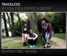 Still from Traceless Short Film Chislehurst and Sidcup