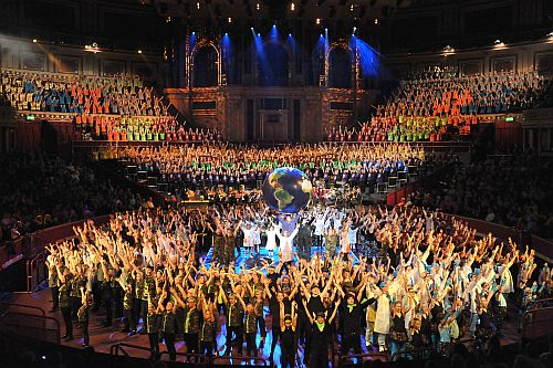 Drama-Singing-Dance at Theatretrain Tunbridge Wells