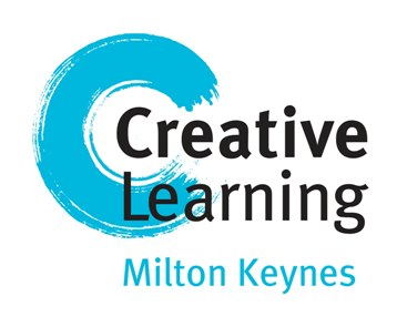 Milton Keynes Theatre Creative Learning logo