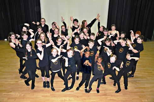 Performing Arts School in Colchester
