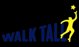 Walk Tall Performing Arts School Gravesend logo
