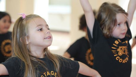 Wakefield Children Dance Classes