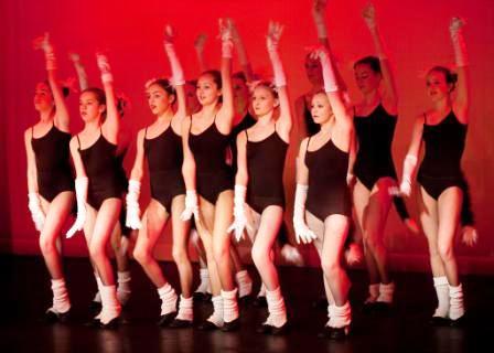 Children Dance Class near Leatherhead