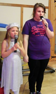 YouthPOD Daventry Theatre School - Drama Singing Dancing