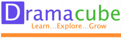 Dramacube Twickenham  logo