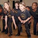 Dancing classes Preston