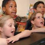 Singing and drama classes in Chorleywood