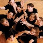Drama school Salford