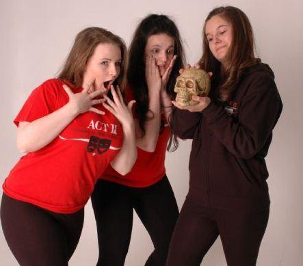 Acting classes in Sevenoaks