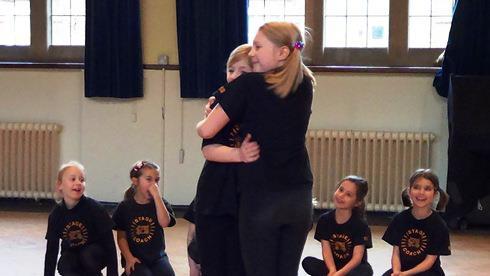 Weybridge Stage School