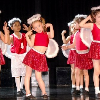 Coulsdon Stage School