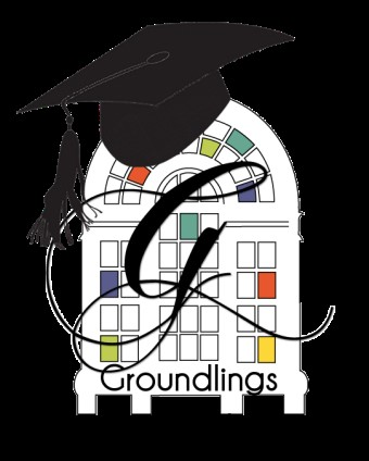 Groundlings Theatre Drama School logo