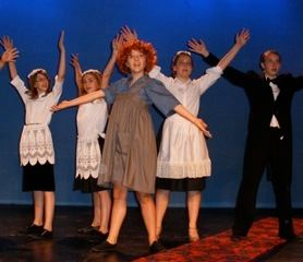 Summer holiday musical Theatre workshops in Wolverhampton