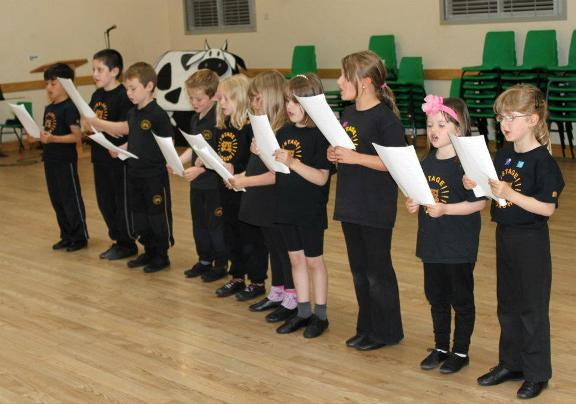 Performing Arts School in Cowbridge near Barry