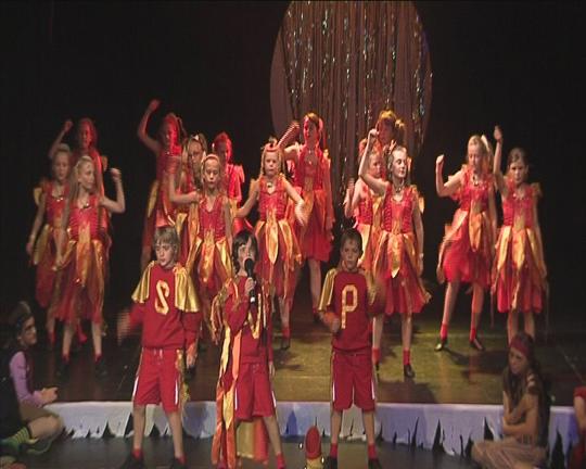 Drama Classes for children Kent
