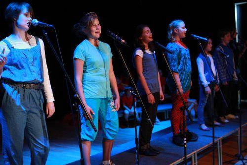 Leeds Morley Theatre School