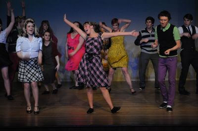 Hairspray in Doncaster