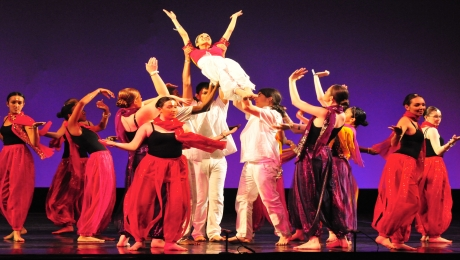 Performing Arts Class in Harrow