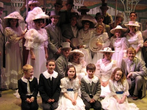 Stagecoach Darlington
