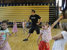 Acting, Singing and Dancing classes Wimbledon