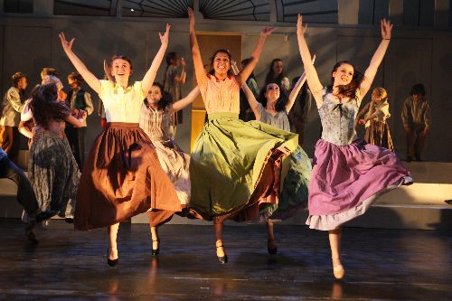 Musical theatre in Galway