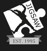 Jigsaw Musical Theatre Classes Stevenage, Ware and Broxbourne logo