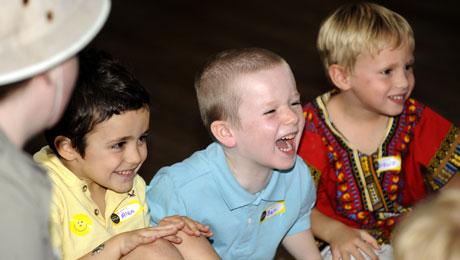 Kids Birthday Parties in Melksham