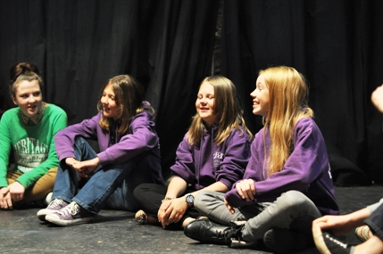 Drama Classes in Sheffield