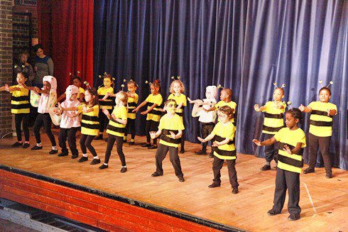 Drama School Beckenham Show