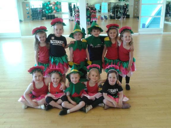 Performing Arts School in Ayr