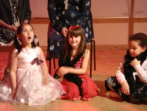 Daventry Youth Theatre