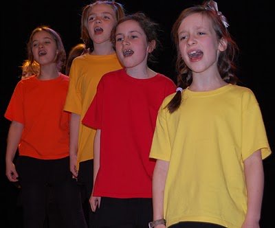 Singing Lessons in Cranbrook