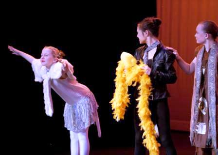 Centre Stage Dance and Drama Oxshott and Leatherhead
