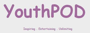 YouthPOD Daventry Theatre School - Drama Singing Dancing logo