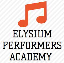 Elysium Performers Academy Middleton, Rochdale, Manchester logo