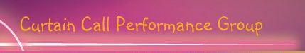 CCPG Dance and Drama School Sheffield  logo