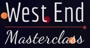 Musical Theatre Training West End Masterclasses London logo