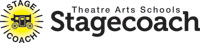 Stagecoach Theatre Arts Haverfordwest logo