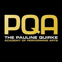 Pauline Quirke Academy of Performing Arts and Dance Scarborough logo