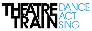 Drama School Theatretrain Northampton logo