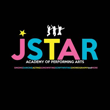 J Star Academy of Performing Arts Cheadle and Stockport logo