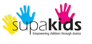 SupaKids Performing Arts School Tottenham logo