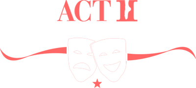 The Act II Academy of Performing Arts Sevenoaks logo