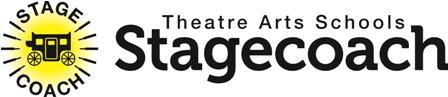 Stagecoach Performing Arts School Basingstoke logo