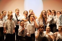 New Youth Theatre Rotherham Dancing Drama and Singing Classes