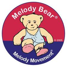 Melody Bear Logo