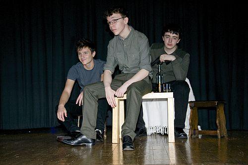 NAPA Nottingham Academy of Drama Performing Arts School