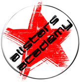 Allstars Academy Theatre Schoool, Hemel Hempstead and Berkhamsted logo