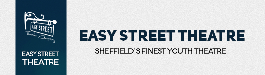 Easy Street Youth Theatre Dance, Singing and Drama Classes - Sheffield logo